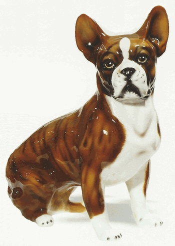 342 Best Images About Dog Sculptures 5 Ceramic