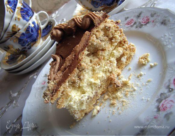 """""""Киевский"""" торт (или В поисках мечты)"""