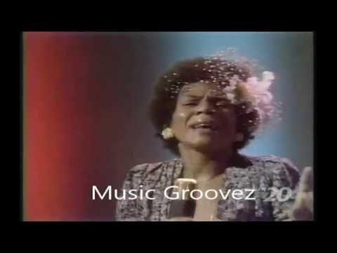 Soul Train Episode: Tribute to Minnie Riperton w/ Stevie Wonder - YouTube