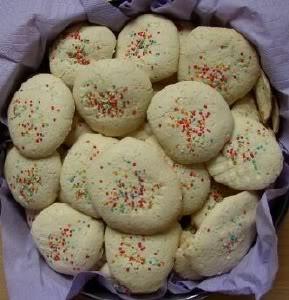 Gomma koekjes