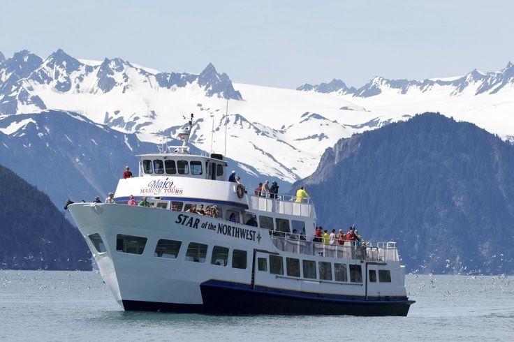 5 Hour Resurrection Bay Wildlife – Great Alaskan Holidays - RV Rental Vacations & Sales