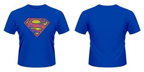 Camiseta de Superman #seuperman #superhero #movies #fun #power #geek&freak