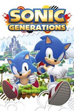 Sonic Generations: Different Playstyles and Their Appeal