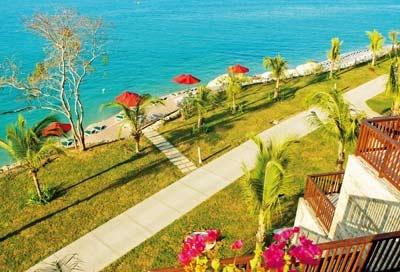 http://www.decameron.co - Hotel Royal Decameron Barú - Barú, Colombia: Todo Incluido