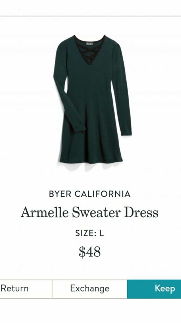 I don't love this color and the details but would love easy dresses like this to layer with tights for work. The price is ok too.