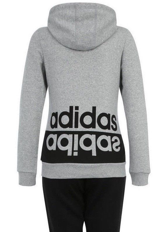 adidas pullover trainingsanzug