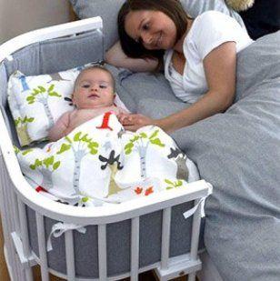 Cunas para tu bebé | Tener un bebé es facilisimo.com