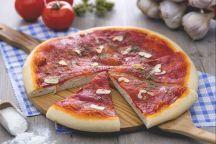 Ricetta Pizza marinara