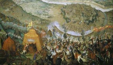 Η μάχη της Βιέννης του 1683: Ισλάμ vs Χριστιανισμού! (βίντεο)