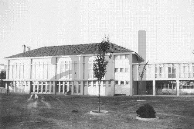 Escola Dona Luísa de Gusmão 1959 PT/AMLSB/ARM/I00135