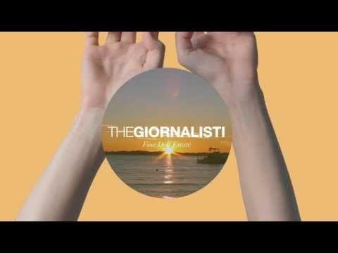 Thegiornalisti - Fine dell'estate - YouTube
