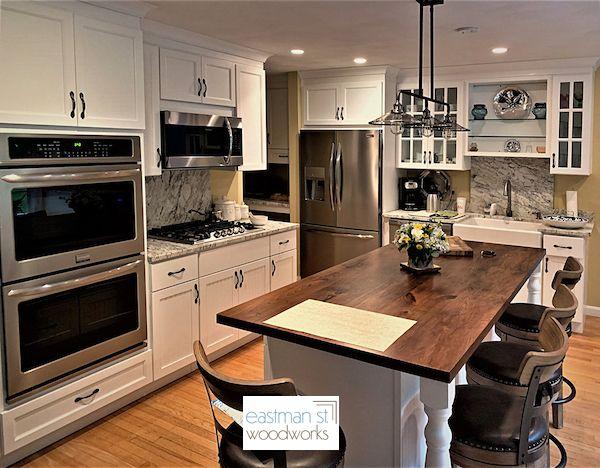 Eastman St Woodworks Archives Builders Surplus In 2020 Kitchen Remodel Diy Kitchen Remodel Custom Kitchen Cabinets