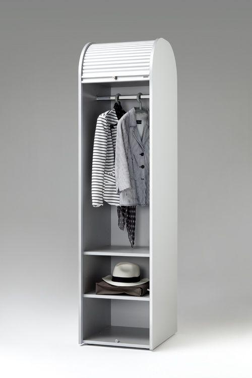 Stunning Rollladen Kleiderschrank Thomas II Klenk Collection Breite cm Kostenloser Versand