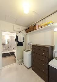 「洗面所 室内干し」の画像検索結果