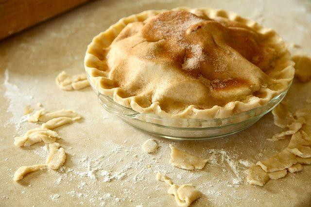 joy the baker, peach blueberry pie w crust recipe