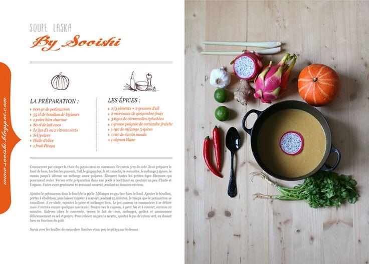 Best 25+ Recipe book design ideas on Pinterest