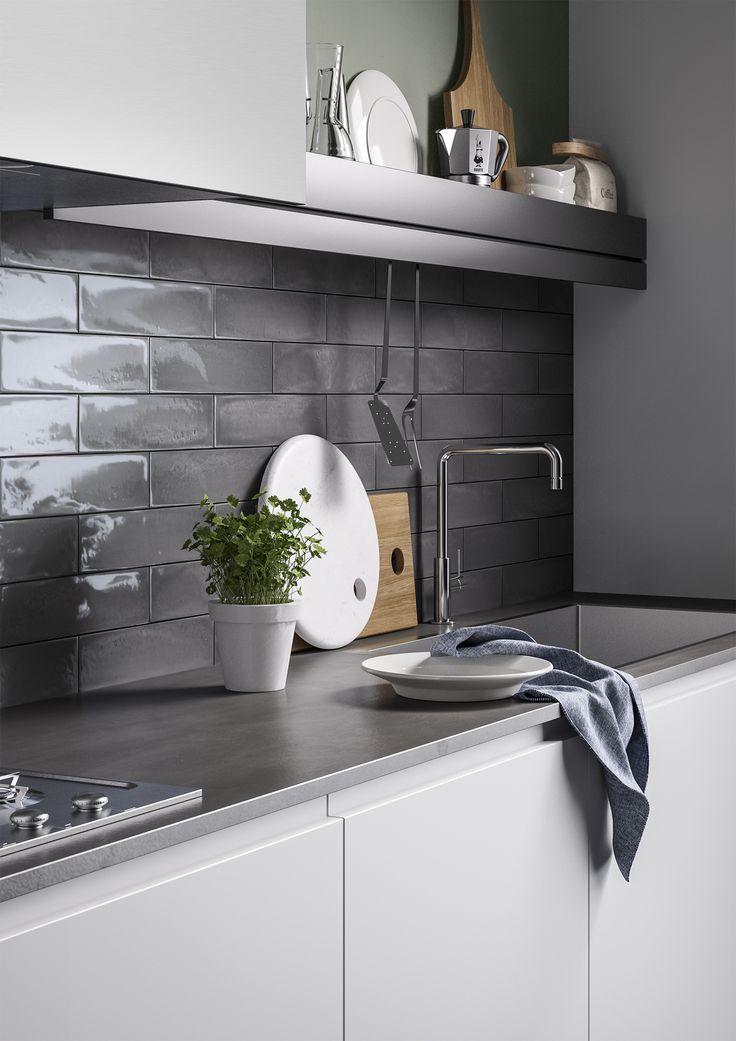Edilcuoghi | Groove  #design #tile #living #ceramica #italy #italia #italian #style #interior #architecture #gres #edilcuoghi #wornwood