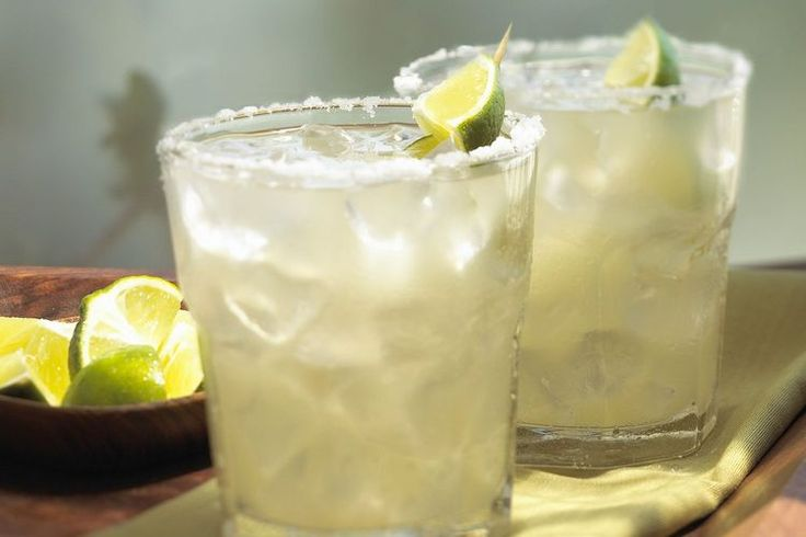 The Salty Dog Is a Great Drink That Can Be Better