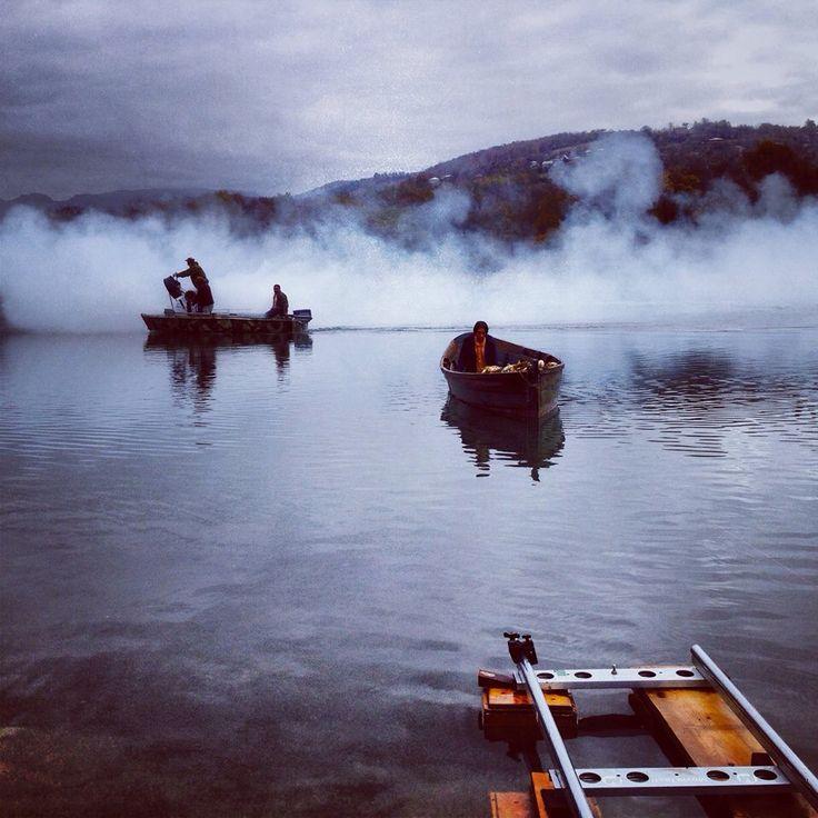 Making of Corn Island/Film 35mm/George Ovashvili/100 min.