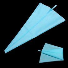 Tpu 4 tamanho saco de tubulação Bags confeiteiro bicos Tool Set sobremesa decoradores creme seringa dicas de decoração do bolo Muffin Backware ferramentas(China (Mainland))