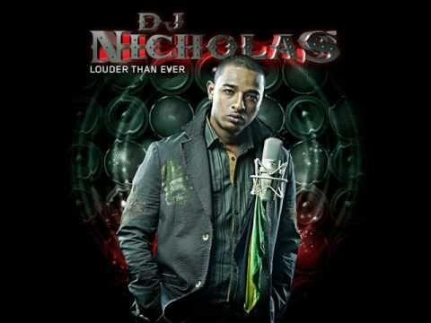 ▶ DJ Nicholas - Living 4 Jesus (ft Jermaine Edwards) + LYRICS - YouTube