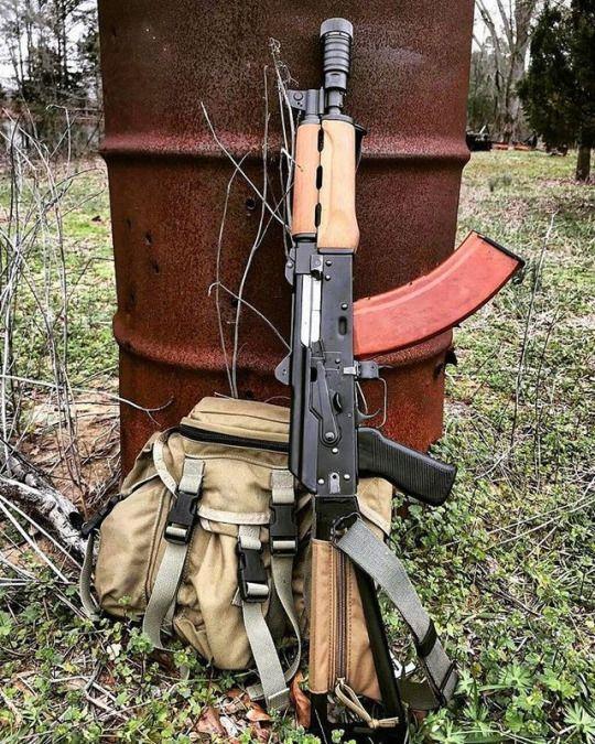 Zastava Arms M92 7.62x39 mm