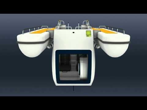 EGO: Semi-Submarino Eléctrico Personal Por Raonhaje [c/VÍDEO]   MEGA RICOS