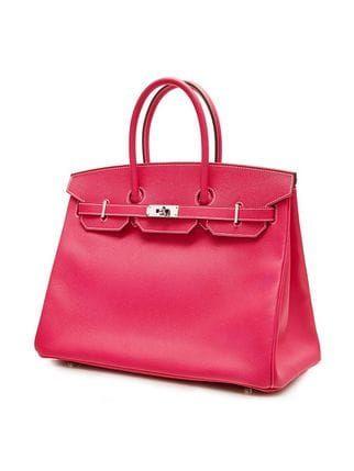 d69c928f30 Hermès Vintage Birkin 35 bag