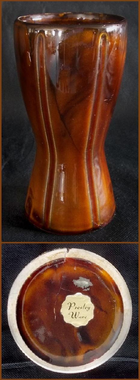 Presley Ware, Titian Studio Vase
