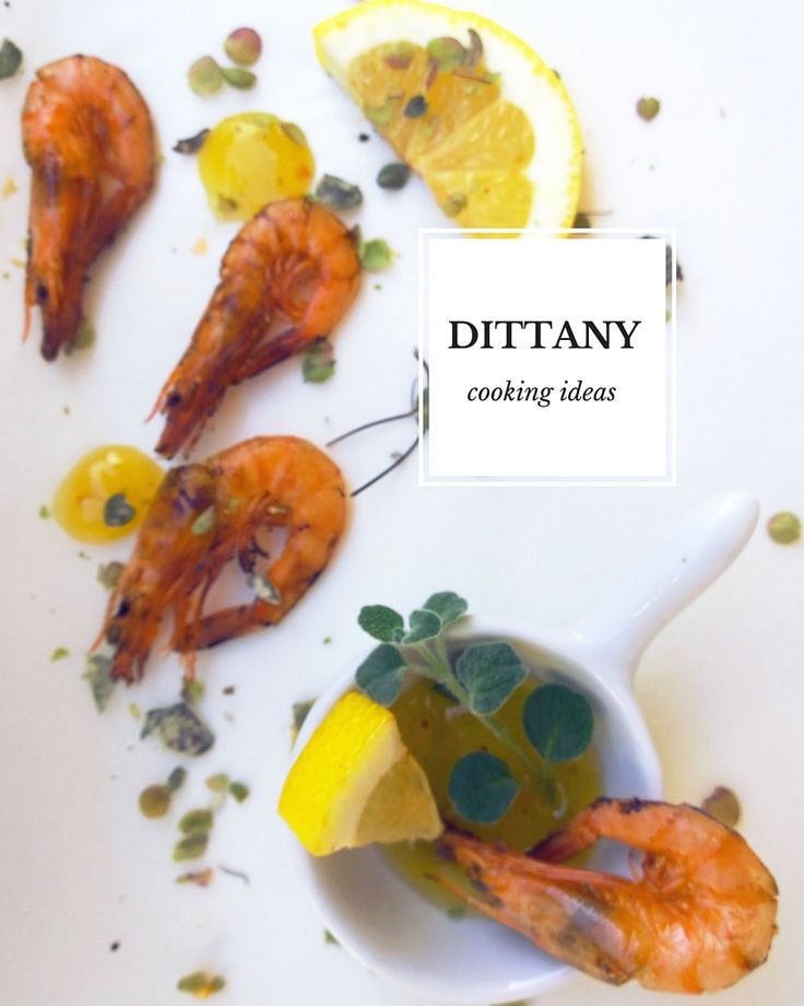 Dittany gives meals herbal flavor and aromatic aftertaste that can be compared to oregano and thyme http://greekality.com/2016/02/29/small-but-mighty-dittany-of-crete/
