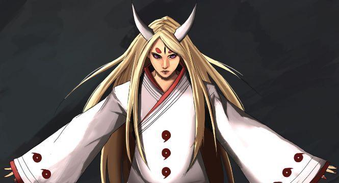 Kaguya's daughter | Sasuke fanfiction #wattys2017 - Chapter 1 - Wattpad