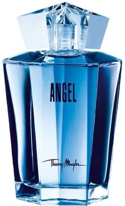 Thierry Mugler Angel Perfume, I LOVE Angel, but when I can't get this the Walgreens copy works---it's good for a copy (copies are usually awful).