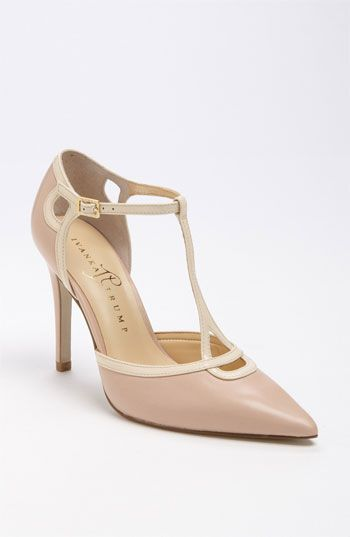 Pink point toe pump, Ivanka Trump 'Ginger' Pump | Nordstrom