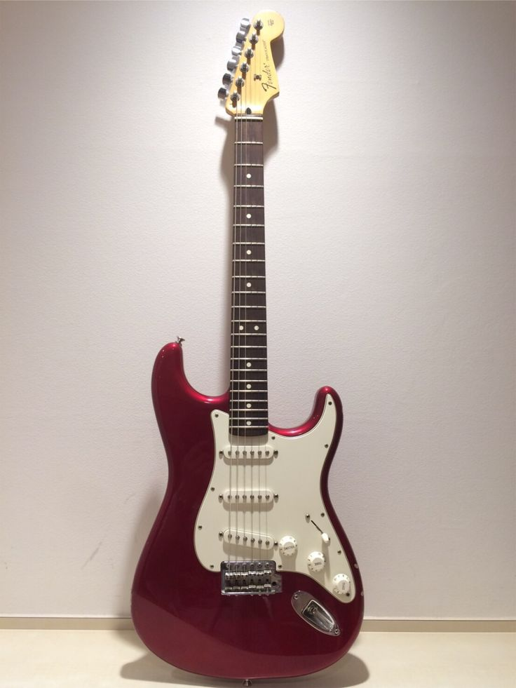 Fender MEXICO Stratocaster サウンドスタジオノア 赤坂 03-3589-6211 http://akasaka.studionoah.jp/