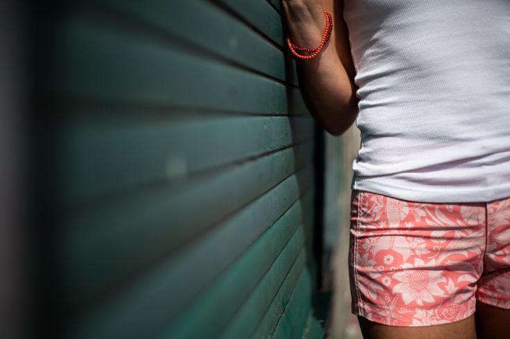 Riz Board Shorts