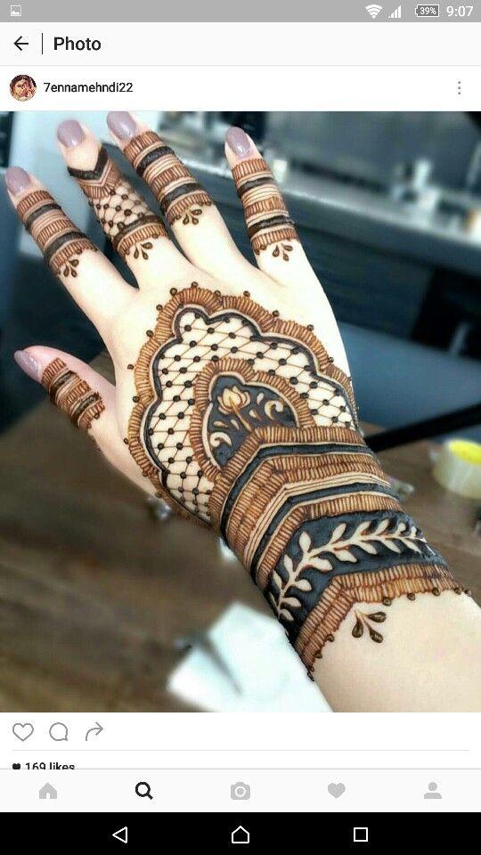 Henna design                                                       …