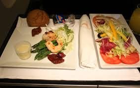 Image result for tap airlines meals starters