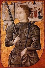 Jeanne, la bonne Lorraine.Joan of Arc. Johanna von Orléans. Жанна д'Арк. New post. Use a google translate button.