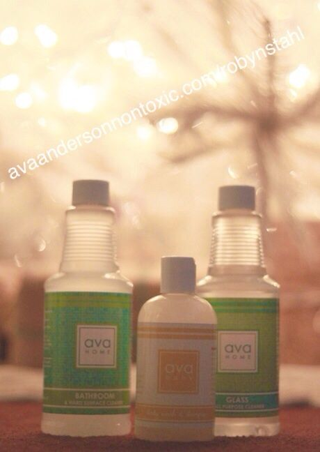 Visit me at www.avaandersonnontoxic.com/robynstahl for 100% non toxic products.