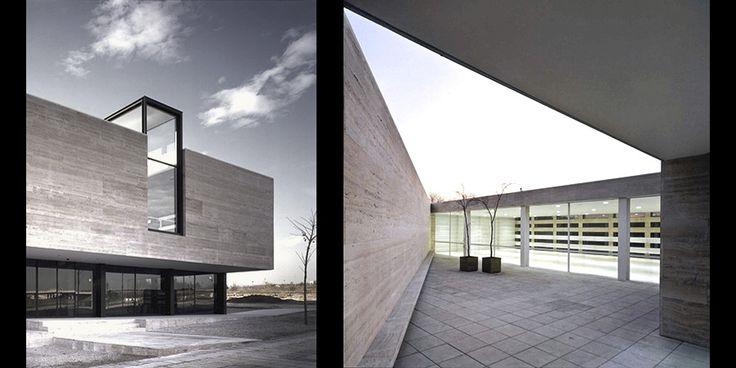 S - M.A.O. || Centro cívico en Alcobendas (Madrid, España)