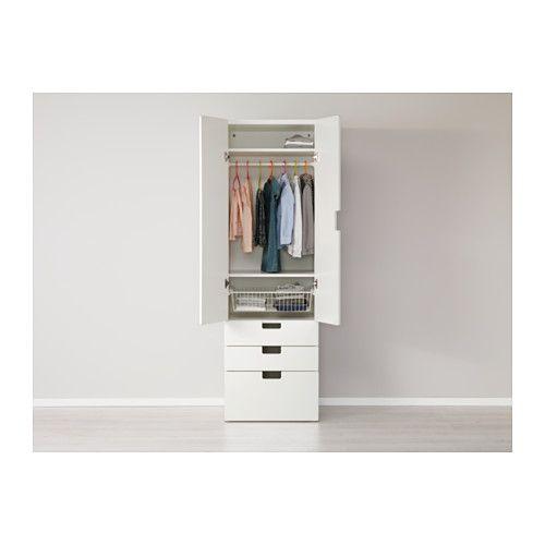 299 best images about ikea stuva on pinterest - Ikea schubladen organizer ...