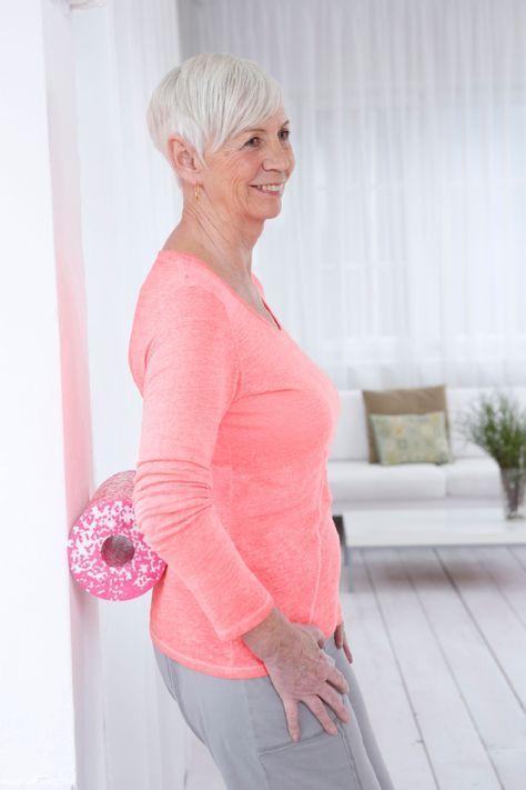 Faszien-Training: Zehn Übungen – Fitness