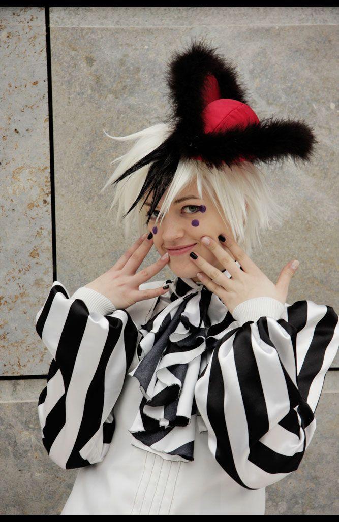24 best images about Dagger - Kuroshitsuji on Pinterest