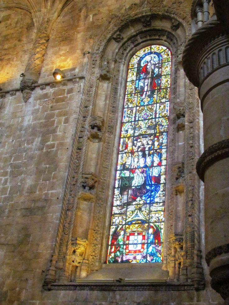 Mosteiro dos Jerónimos - 1501
