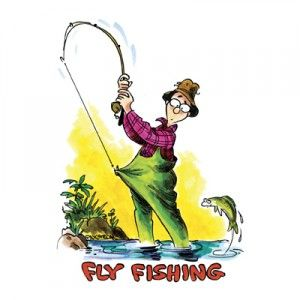 funny fly fishing pictures - Google Search