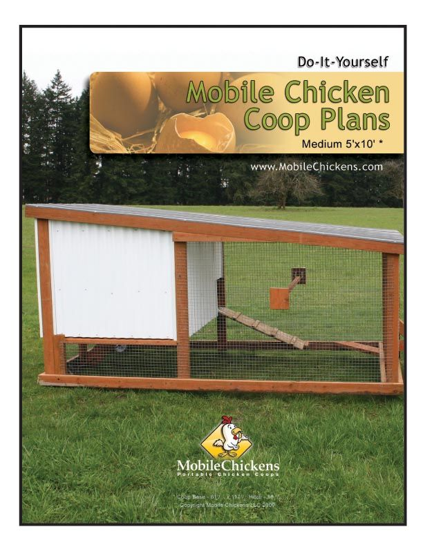 Best 20 Mobile Chicken Coop Ideas On Pinterest Portable