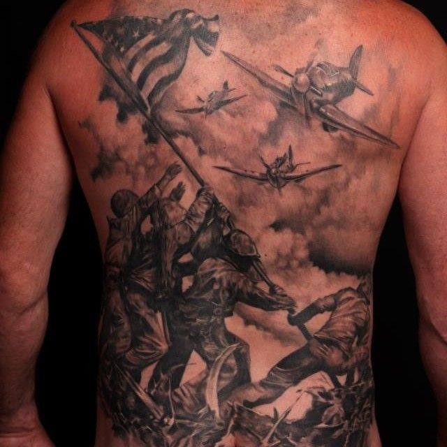 636 best tattoo artists and their art images on pinterest for Tattoo parlors in springfield mo