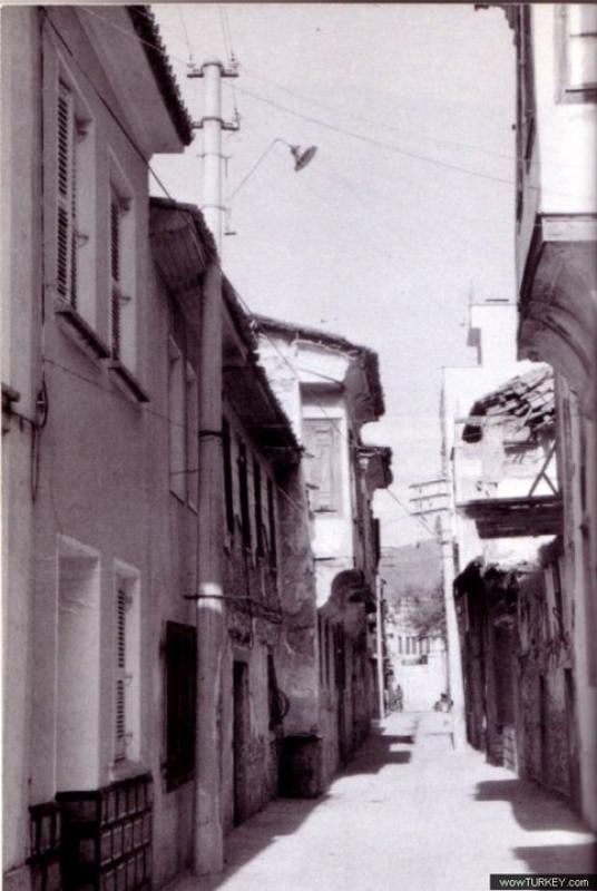 Kusadasi Taxi,Ephesus Taxi,Kusadasi Taxi tour - KUŞADASI 1950...-1990