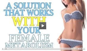 The Venus Factor Just For Women and Their Metabolism