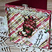 Магазин мастера Иванченко Екатерина: открытки к новому году, открытки на все случаи жизни, интерьерные композиции, экстерьер и дача, открытки к рождеству